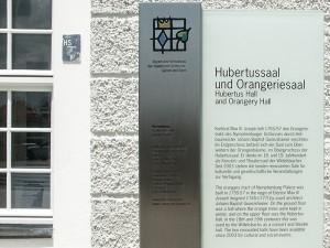 Hubertussaal Schloß Nymphenburg München