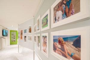 Bikini Art Museum